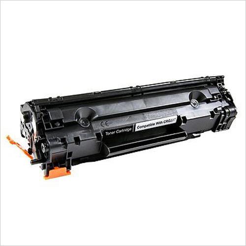 C337 Black Toner Cartridge