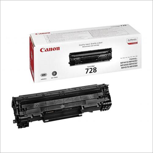 Cartridge 137- Canon Black