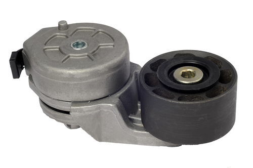 Belt Tensioner Assembly