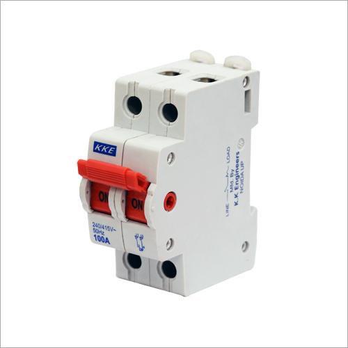Isolator 100 DP
