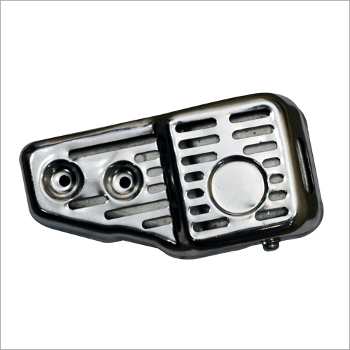 Automotive Muffler