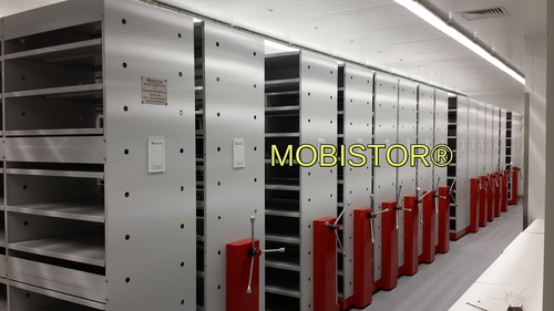 Compactors Storage Racks Certifications: Iso 9001:2008