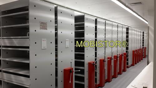 Compactors Storage Racks