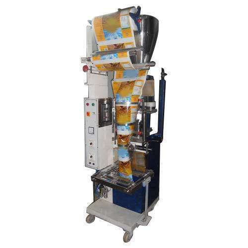 Kurkure Packing Machine Colar Type Cup Filler