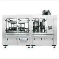 Juice Plant Line (Fully Automatic)