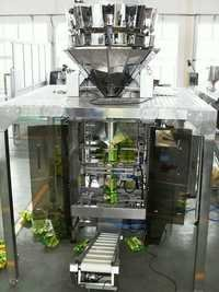 VFFS Multihead Automatic Packaging Machine