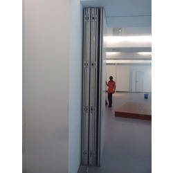 Saint Gobain Systems Folding Partition