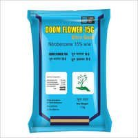 Doom Flower 15G (Nitrobenzene 15% w/w)