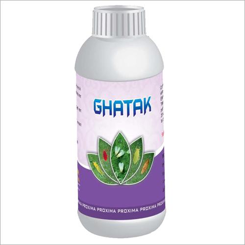Ghatak Organic Pesticide