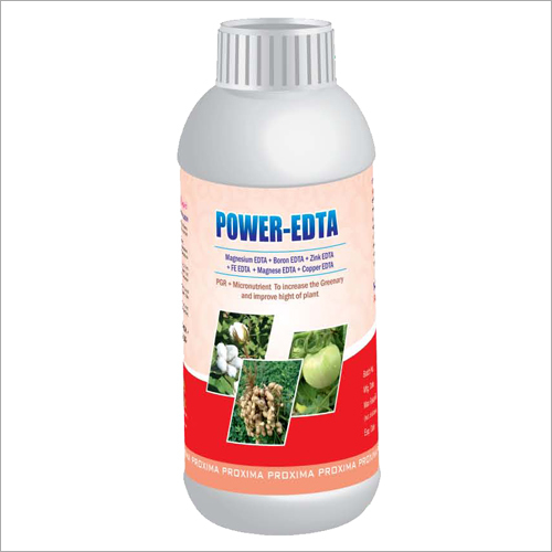 Power-EDTA (Micronutrient Liquid)