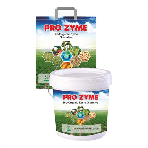 Pro Zyme (Bio Organic Zyme Granules)