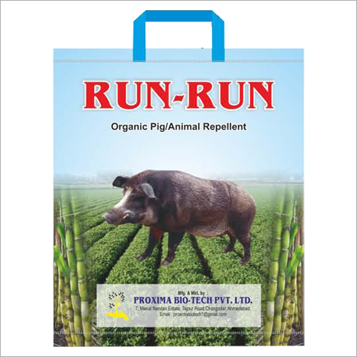 Run-Run (Organic Pig-Animal Repellent)