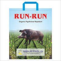 Run-Run Organic Pig/Animal Repellent