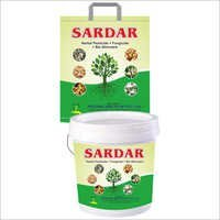 Sardar (Herbal Pesticide & Fugicide)