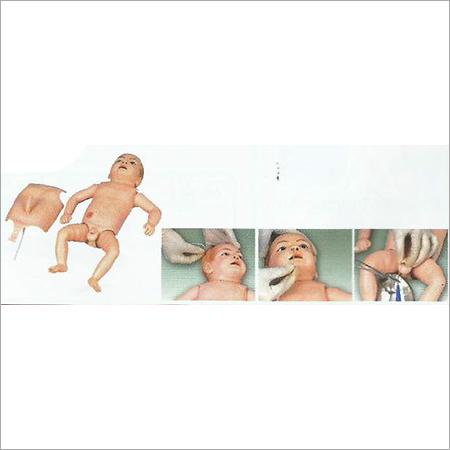 Nursing Baby Manikin