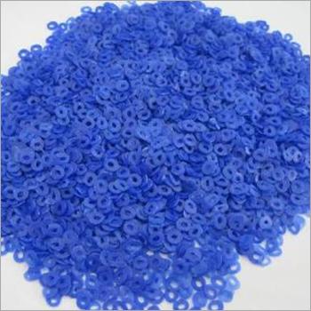 Detergent Blue Spackles