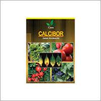 CALCIUM - 5%, BORON - 4%, PROTEIN CHELATED