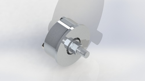 Dry Heat Sterilizer Wheel