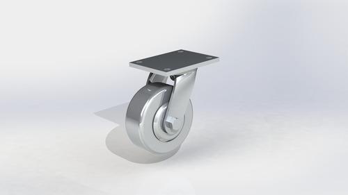 Oven Wheel