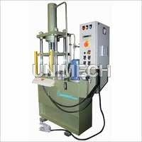 Lab Type  Hydraulic Press