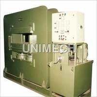 Upstroke Hydraulic Press