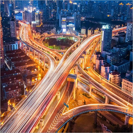 Solutions For Infrastructure Technologies