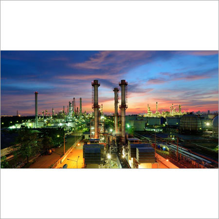 Oil Industry Solutions