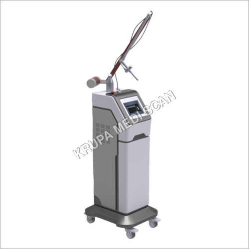 Ultra Pulse Fractional Co2 Laser