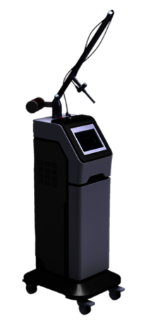 Ultra Pulse Fractional Co2 Laser