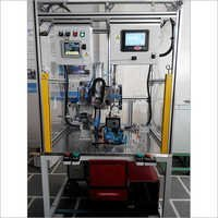 Air Filter Assembly Machine