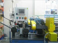 Auto Outer Casing Cutting Machine