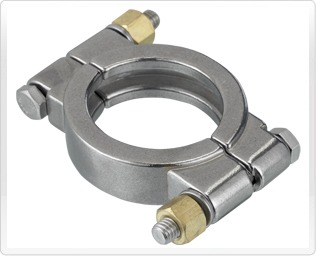 Pharma Sanitary Fittings