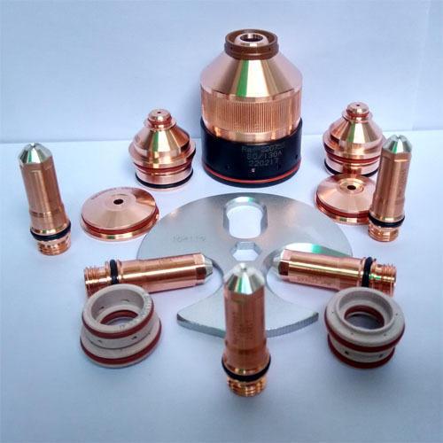 Hypertherm Powermax 1250 Retaining Cap