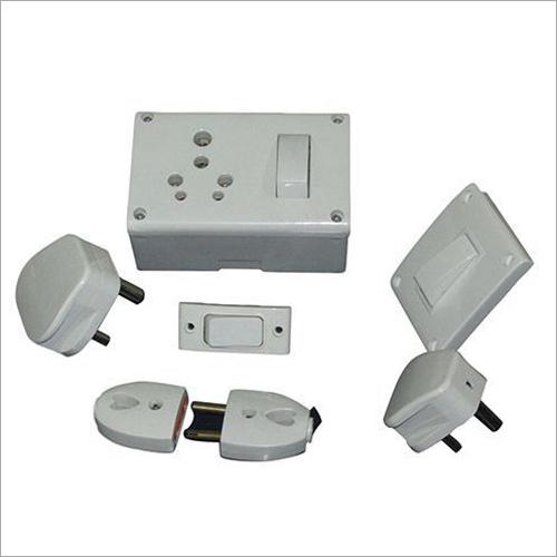 Regular Power Socket
