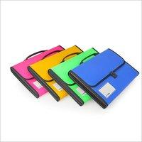 Expanding File 13 Pockets