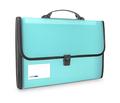 Expanding File Transparent 13 Pockets