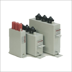LT Capacitors
