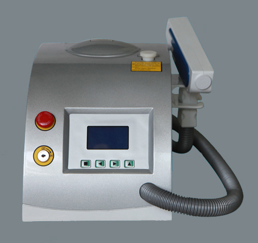 Q-Switch Nd:Yag Tattoo Remover System