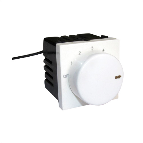 Fan Regulator Switch