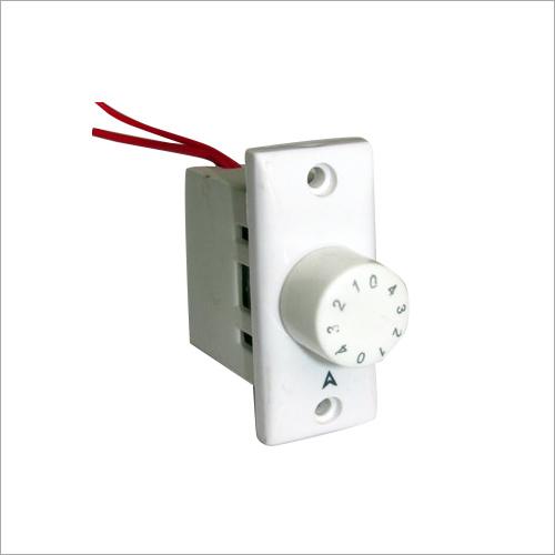 Fan Regulator Switch