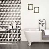 Decorative Digital Glazed Wall Tiles