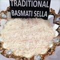 Traditional Basmati Sella Rice