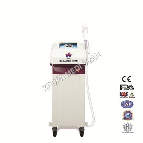 Diode Laser - Hair Removal Machine