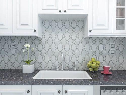 Digital Designer Wall Tiles