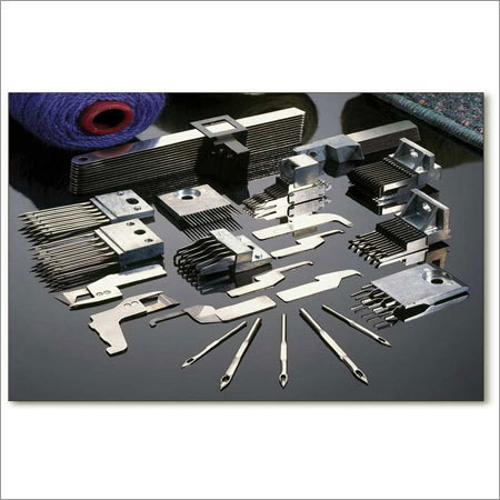 Multi Needle and Spare Parts