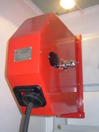 Autorewind Enclosed Oil Hose Reel