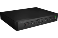 Channel Digital Network Video Recorder