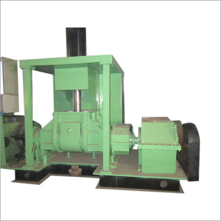 Industrial Kneader Machine