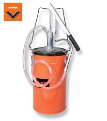 Groz Rotary Barrel Pump