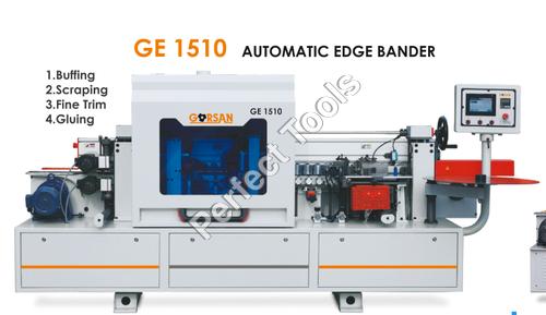 EDGE Banding Machinery